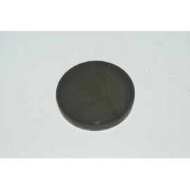 Einstellplättchen Ventil 3.55 mm
