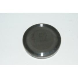 Einstellplättchen Ventil 4.52 mm