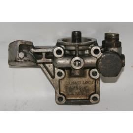 Ölfilterhalter Motorhalter
