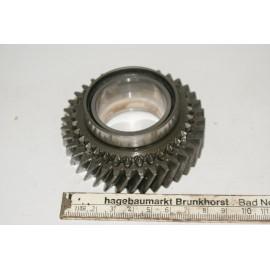 83mm x 34mm Zahnrad Getriebe