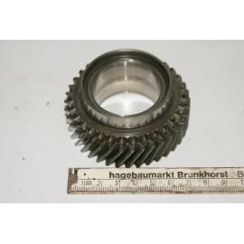 75mm x 34mm Zahnrad Getriebe