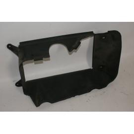 Staukasten / Luftleitkasten Ladeluftkühler