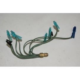 Kabelsatz Leuchtdioden Heizungsbedienelement