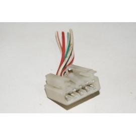Stecker Checkcontrol Öldruckanzeige 5 polig