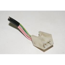 Stecker Checkcontrol 3 polig
