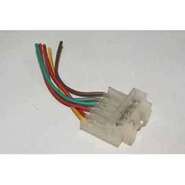 Stecker Instrumente 6 polig