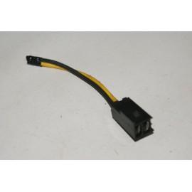 Stecker Beleuchtung Heizungsbedienelement 2 polig