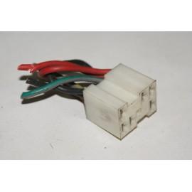 Stecker Fensterheberschalter