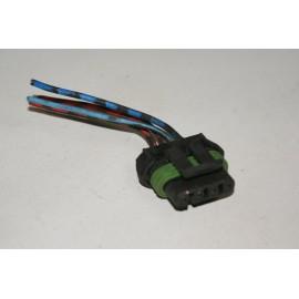 Stecker Motorraum 4 polig