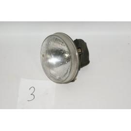 Carello Fernlichtscheinwerfer