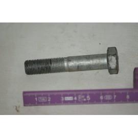Schraube Befestigung Schaltgetriebe