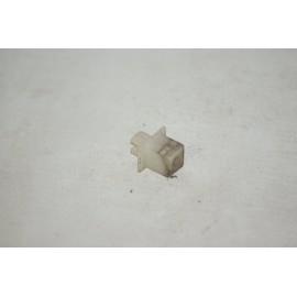 Clip Befestigungsschraube Dachleiste