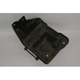 Batteriehalterung