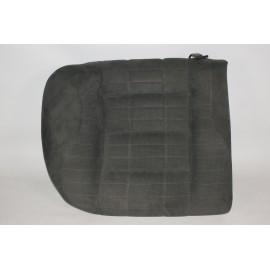 Sitzfläche rechts Rücksitzbank grau
