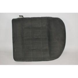 Sitzfläche links Rücksitzbank grau