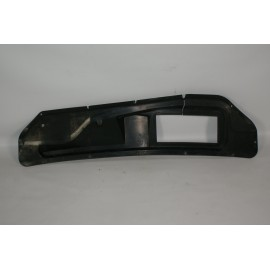 Plastikabdeckung Gebläsekasten Motorhaube