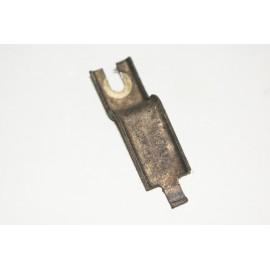 Kabelhalter Sclauchhalter Lenkgetriebe