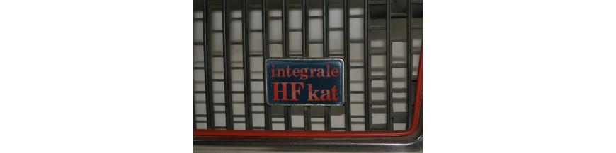 Lancia Delta HF Integrale 8V Kat