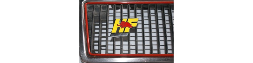Lancia Delta HF Integrale EVO 8V Kat