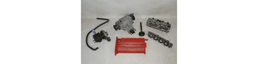 Motor und Antrieb